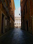 Alley Street Rome