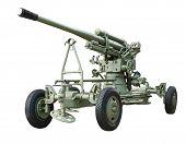 Antiaircraft Gun