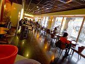 Coffee Time On January 23 In Taipei,taiwan