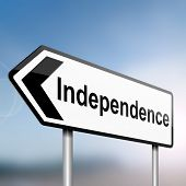 Independence.