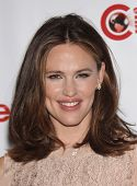 LAS VEGAS - APR 25:  JENNIFER GARNER arrives for the Cinema Con 2012-Disney Luncheon  on April 25, 2