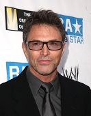 LOS ANGELES - APR 29:  Tim Daly arrives to the Anti-Bullying Alliance Launch  on April 29, 2010 in W