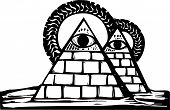 Masonic Pyramids