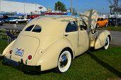 1936 Cord Automobile