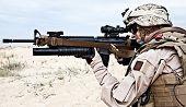 Infante de Marina de Estados Unidos