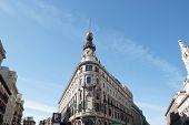 Madrid Banco Espanol De Credito