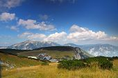 Otto Mountain Hut In Rax Alps