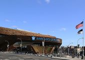Newest sport arena Barclays center  in Brooklyn