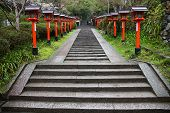 Kurama Temple, Kyoto
