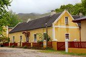 Genadendal Cottage