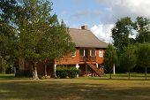 John Ford Home