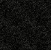 seamless texture of black stucco wall. Rasterized illustration. Vector version also available in my