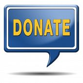pic of word charity  - donate and give to charity help fund raising give and raise money donation - JPG