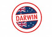 image of darwin  - Passport - JPG