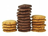 Cookie Stack Compare