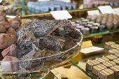 Chocolates Shop
