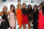 LOS ANGELES - OCT 23: b Real Housewives of Beverly Hills Season 4 Party AND Vanderpump Rules Season
