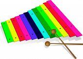 Classic Xylophone