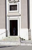 Portal, Gorizia Church