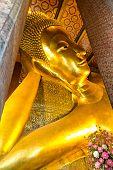 Buddha Wat Po Temple