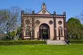 Historical Synagogue San Diego