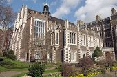 Middle Temple Hall,  London