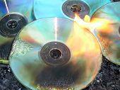 Burning Multiple CD's