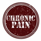 Round Chronic Pain