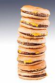 Tall Burgers