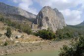 Caminito Del Rey. Andalucia. Spain