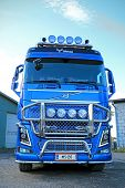 Volvo FH16 750 Show Truck