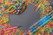 Rainbow Loom Bands Tool