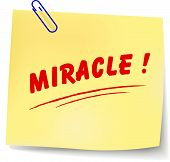 Miracle Message