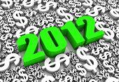 Financial Success In 2012