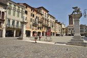 Plaza In Bassano