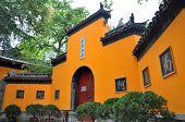 Jiming Temple, Nanjing, China