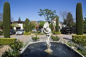 Villagio Inn and Spa in Yountville