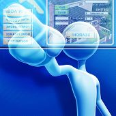 Touch Screen Realty