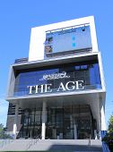 The Age Melbourne Newspaper