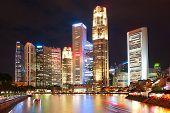 Downtown Core , Singapore