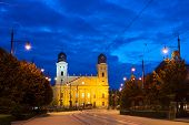 Debrecen Landmarks