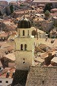 Church In Dubrovnik