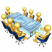 Gold Guys Medical Prescriptions Meeting