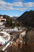 Gypsy Hill (sacromonte), Granada
