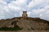Old Fort In Tarifa,