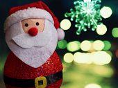 Shine on Santa
