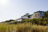 Bryza, Luxury Hotel Located At The Beachfront