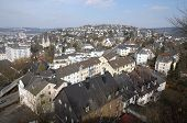 Town Siegen, Germany