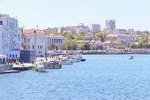 Sevastopol quay