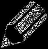 Je Suis Charlie (i Am Charlie)